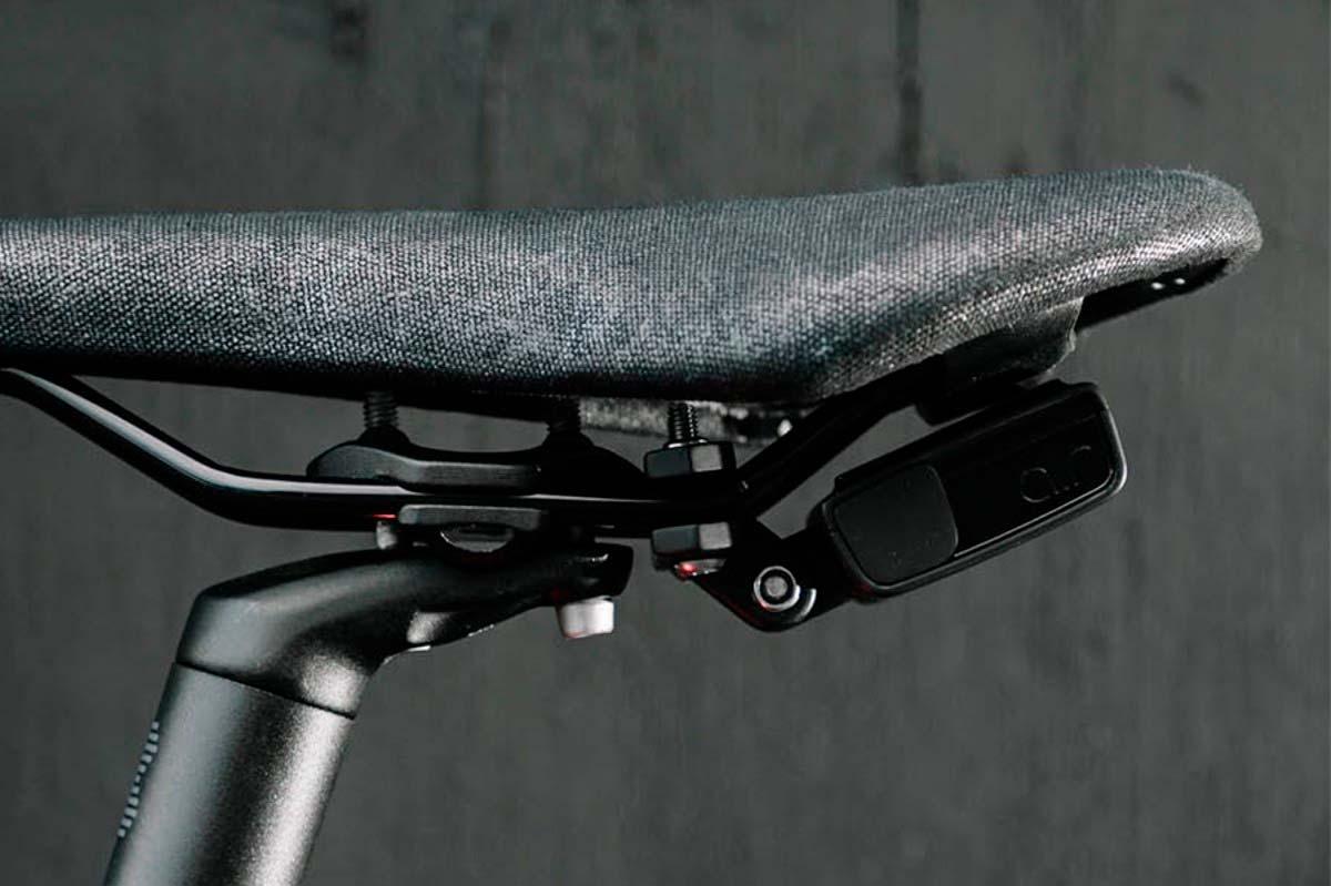 En TodoMountainBike: See.Sense AIR, un localizador GPS ultrapreciso para recuperar la bici en caso de robo