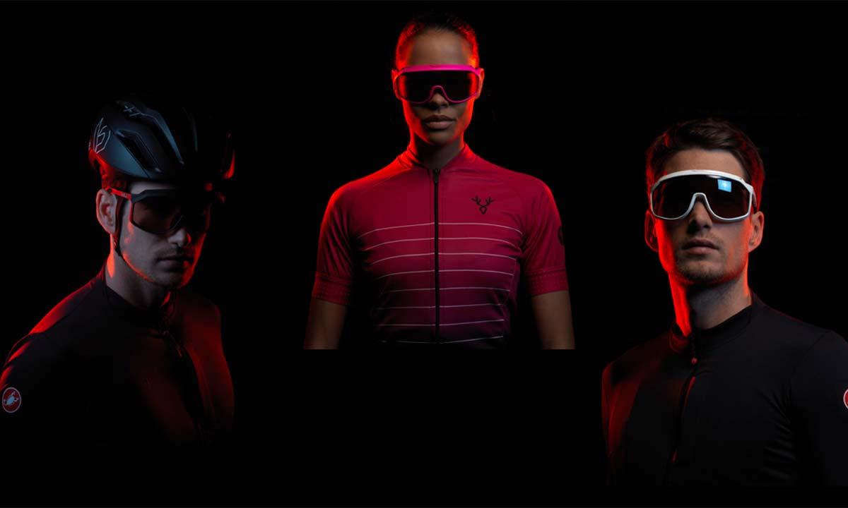 Las míticas gafas de ciclismo Bollé Chronoshield se actualizan